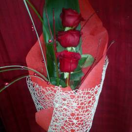 """""""Червени рози"""""""