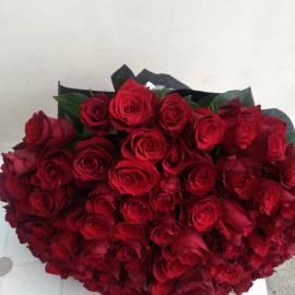 """Букет """"101 рози"""""""