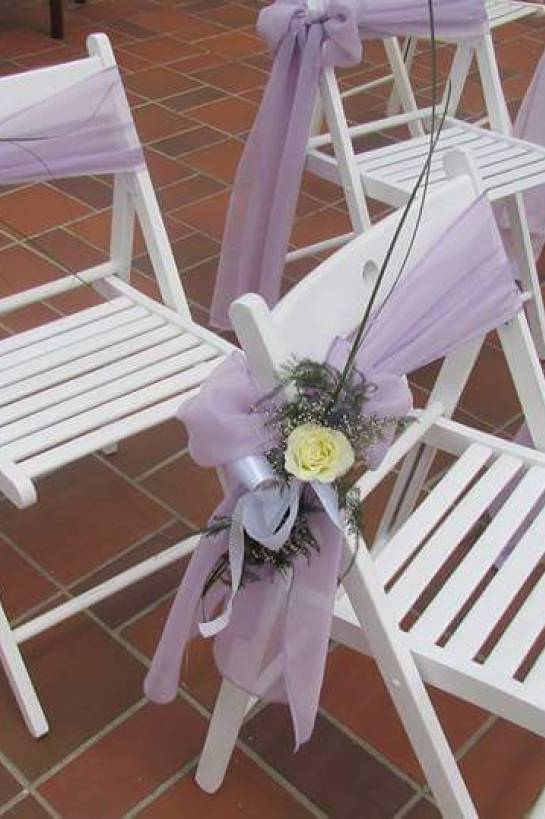 Сватбена аранжировка
